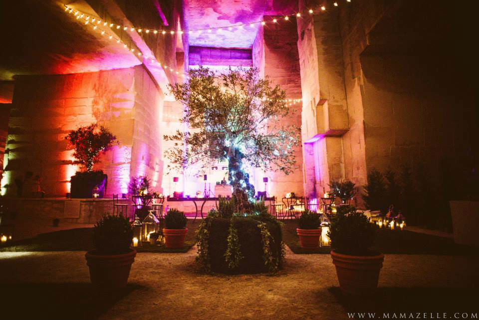 Wedding planner By Mademoiselle C. Mariage en Provence By Mademoiselle C.