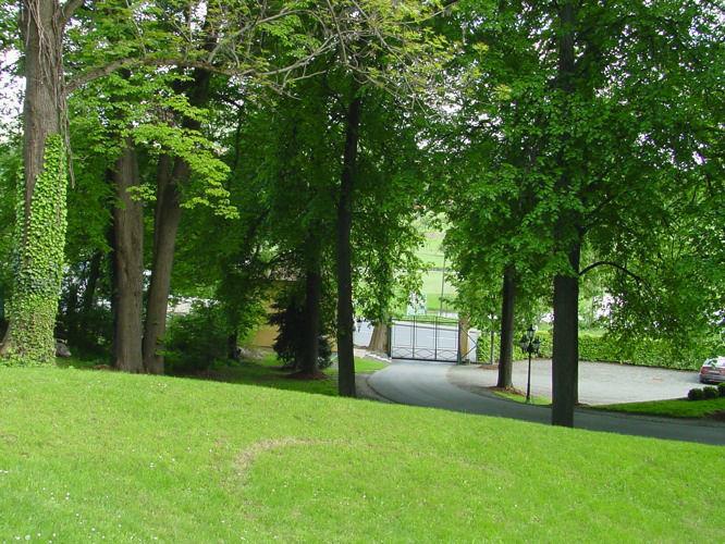 Beispiel: Park, Foto: Schloss St. Veit.