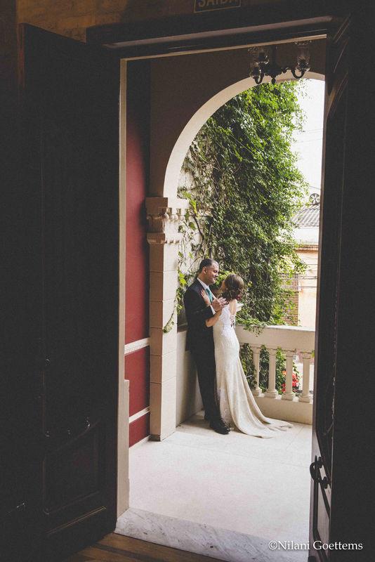 Mini Wedding Ana Carolina & Fernando