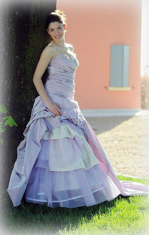 Atelier Ana Segura - Abiti da sposa