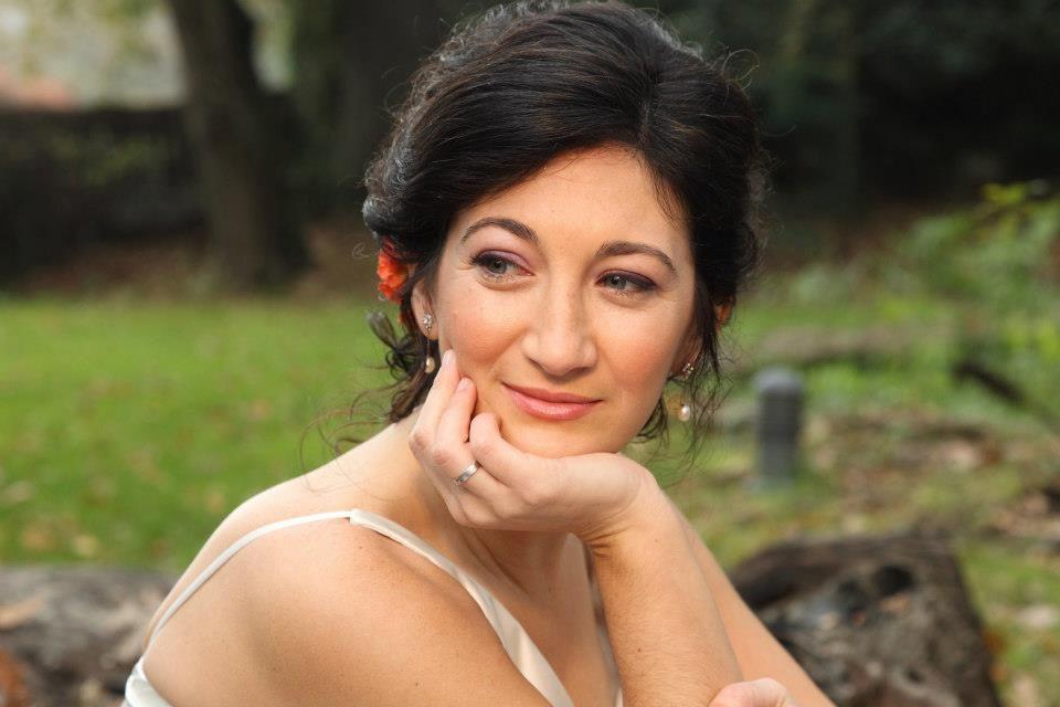 Marta Saiz
