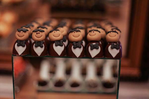 Laís Pizeta Doces e Chocolates Finos