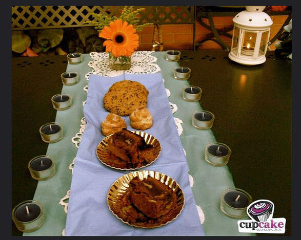 Cupcake Eventi