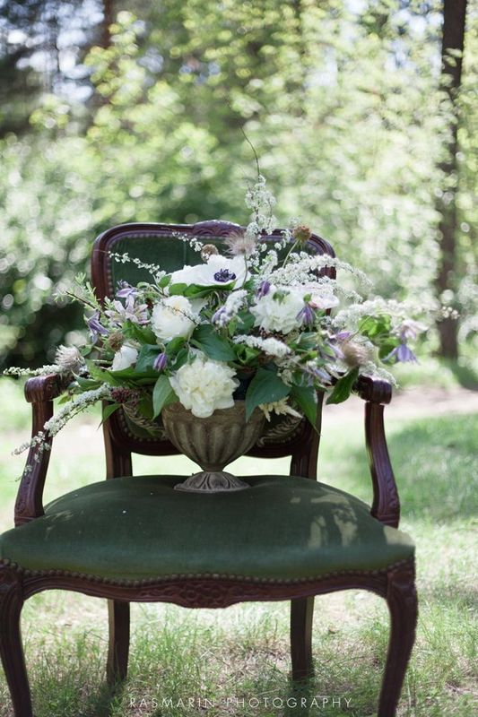 Мастерская цветов и декора Flower Rivers