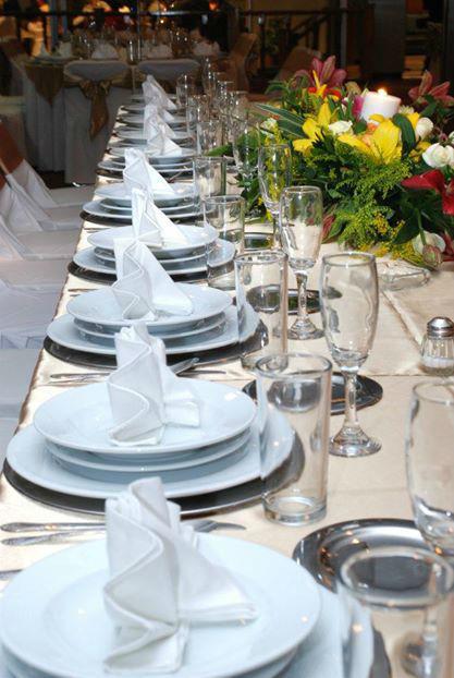 Banquetes García Ramírez en la Ciudad de México