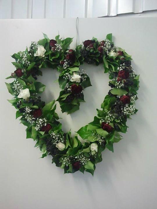 Beispiel: Auf die kleinen Details kommt es an, Foto: Event-Floristik Isabella Neumeister.