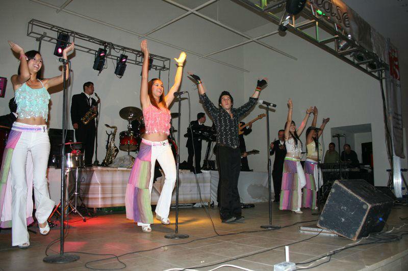 Gran Clase Show, música en vivo para tu boda en Guadalajara