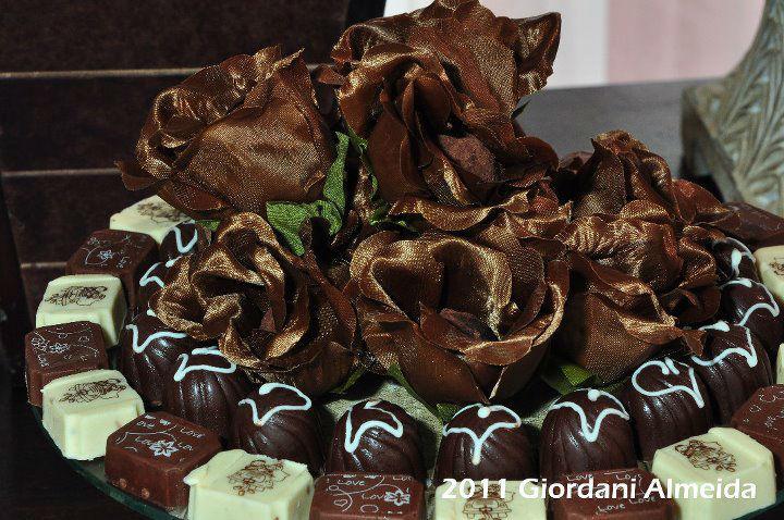 Chocolates Paloma. Foto: Giordani Almeida