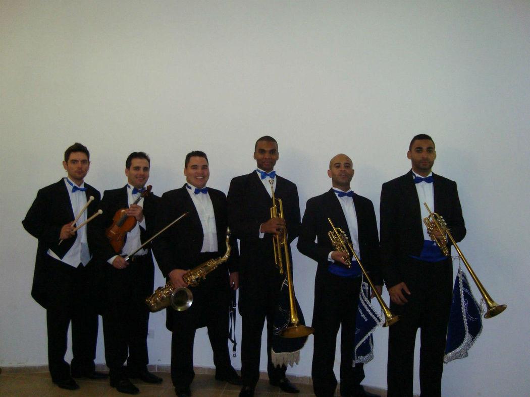Orquestra Magnos - São Paulo