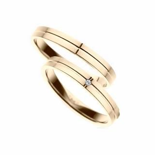 Verse Joaillerie | Alianças de Casamento, Anéis de Noivado Alianças de Casamento de Ouro | VERSE Joaillerie