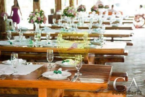 Alfajour Buffet Eventos, Fazenda Brisa do Mar. Foto: GA Fotografia