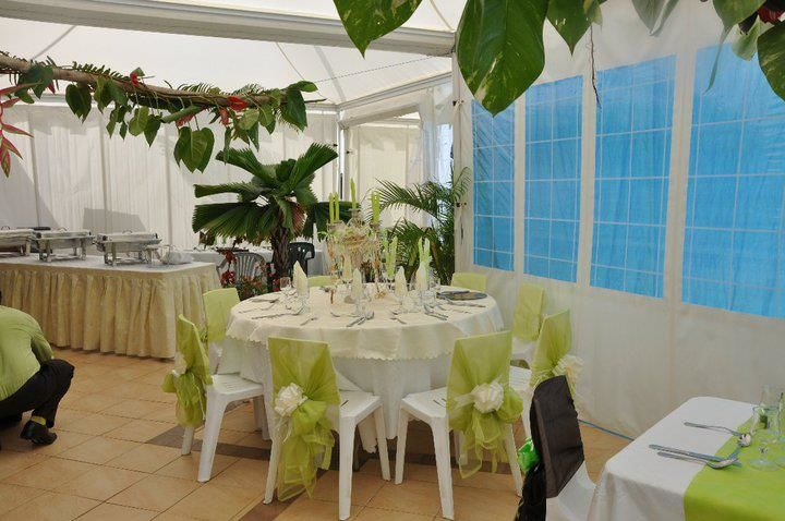 Flore Event