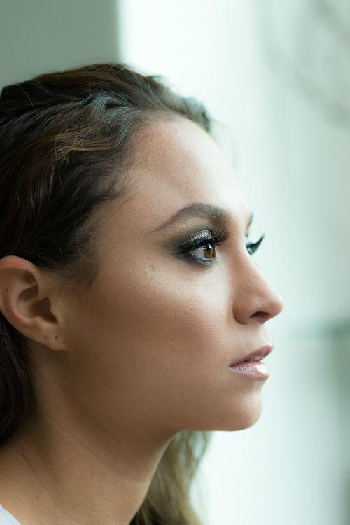 La belleza no es acerca de solo verte bien, la belleza es el reflejo de quien eres y lo que piensas