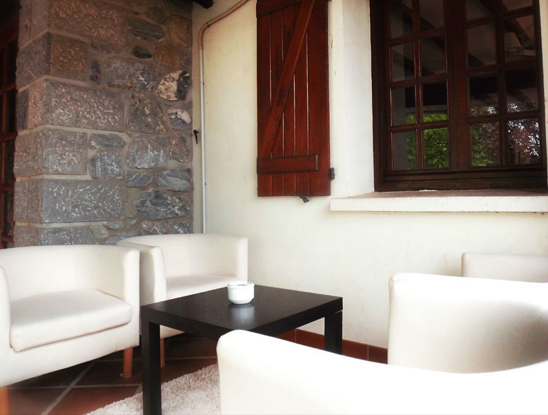 Restaurante Koxkonta Jatetxea