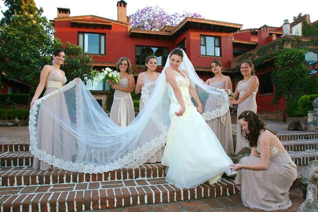 Michoacán Mágico, coordinación de bodas en Morelia