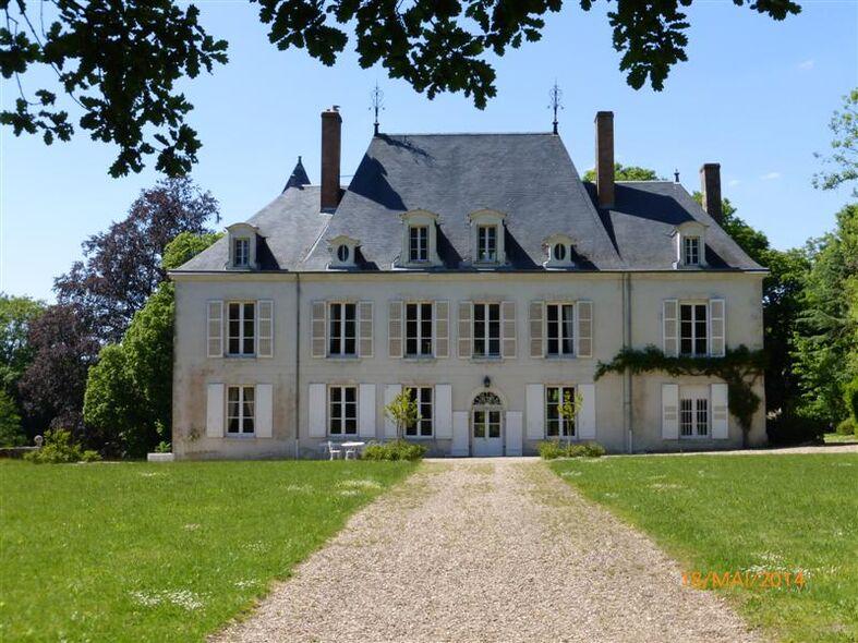 Château de Beaumont