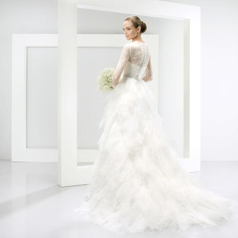 Comes Sposa Wedding