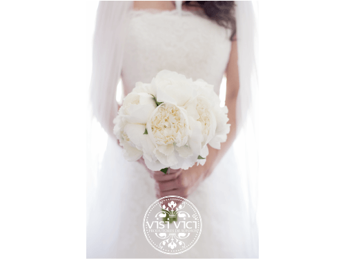 Bouquet de Noiva by VISI VICI