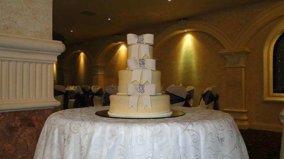 Aloda Pastelería de boda en Durango