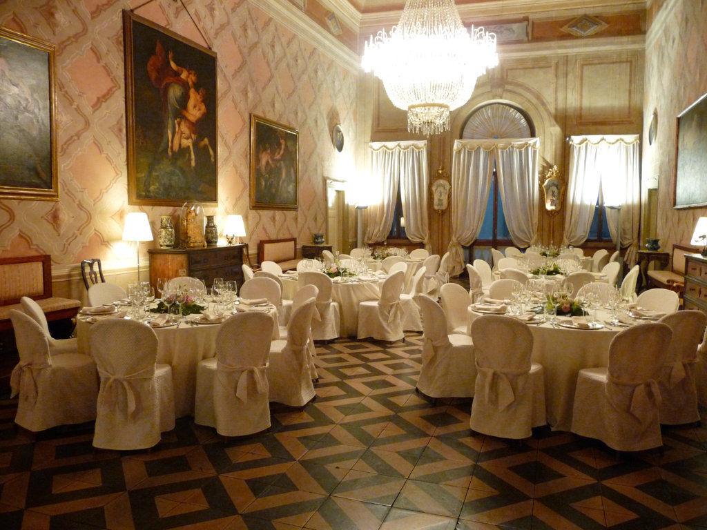 Heiraten in einer romantischen italienischen Villa - Heiraten in Verona (Fotocredit: Giovanna Aprili)