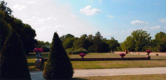 Château de Labastide-Beauvoir
