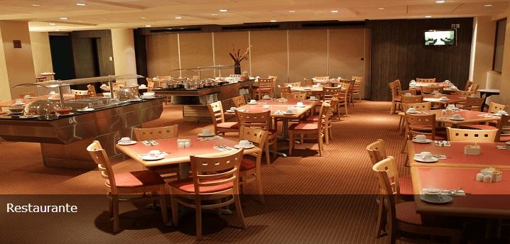 Hotel Ramada Reforma en Ciudad de México