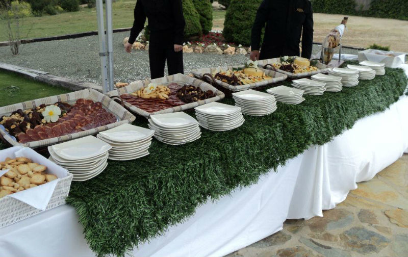 Catering Imperial