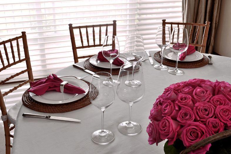 Banquetes Gourmet para bodas por Daniel Ovadia
