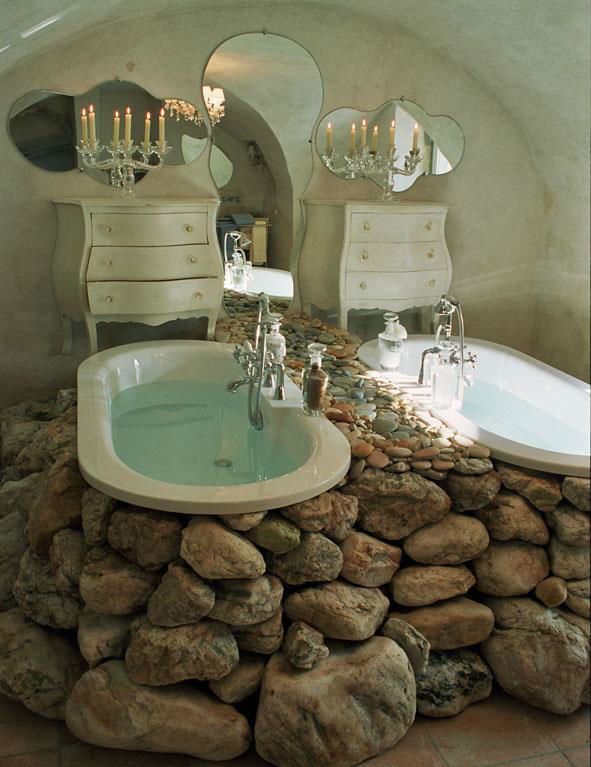 Salle de bain Dolce Vita