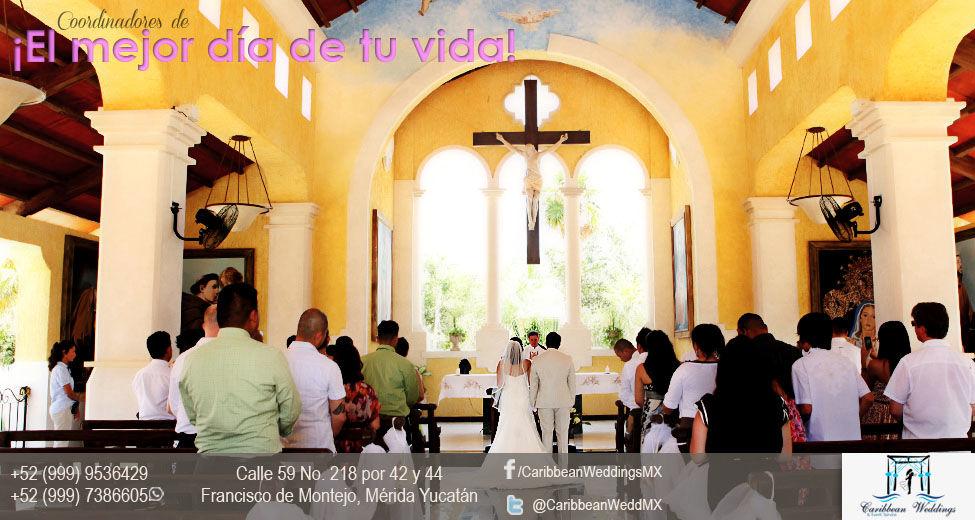 Grand Palladium Riviera Maya, el resort más solicitado del Caribe Mexicano. EL MEJOR DÍA DE TU VIDA !!!  Más información: Tel +52 999 953 64 29 Cel +52 999 738 66 05 (Whatsapp) Mail: garjona@caribbean-weddings.com.mx