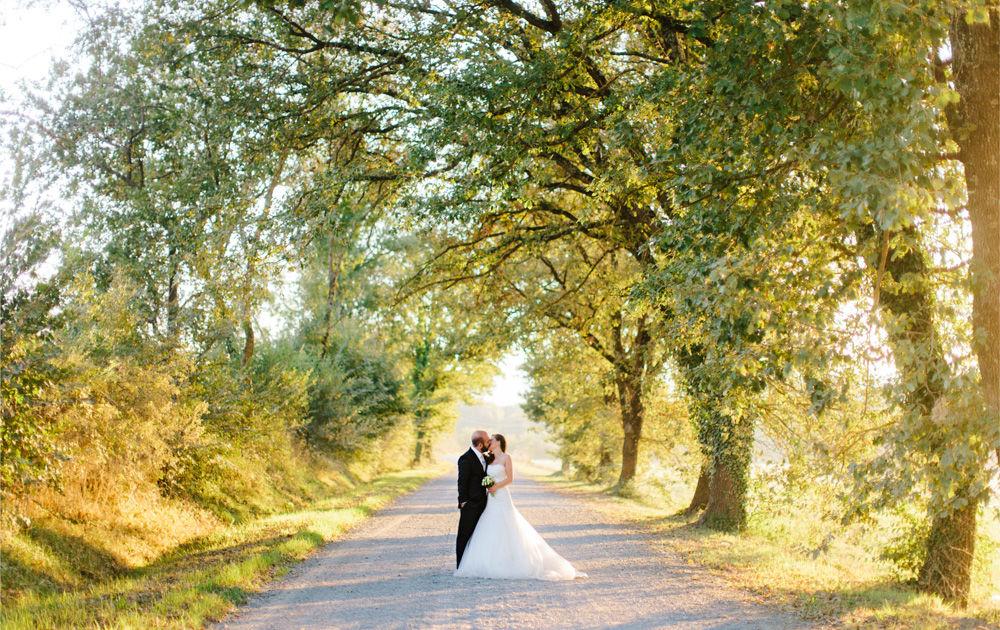 Facibeni Fotografia: matrimonio Lucca