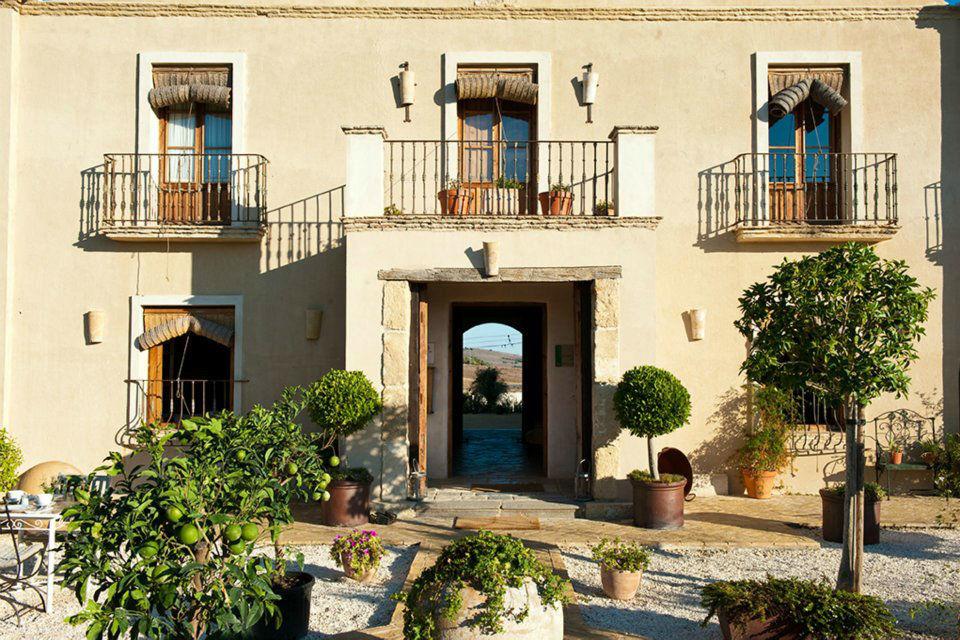 Casa La Siesta.