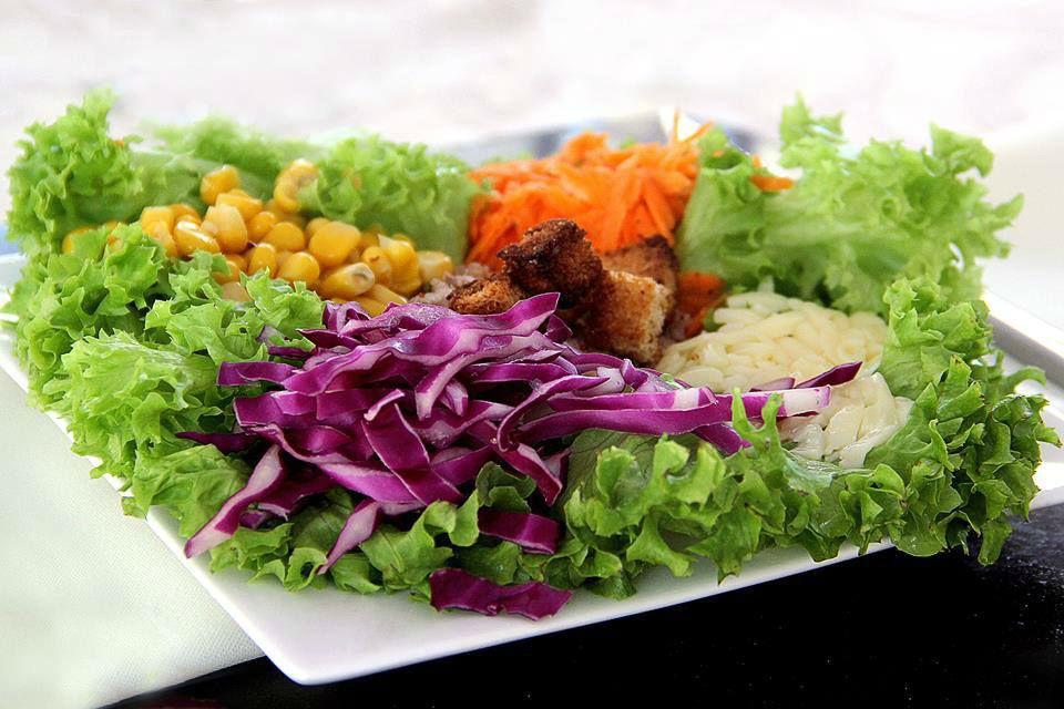 Banquetes Y Eventos Thais