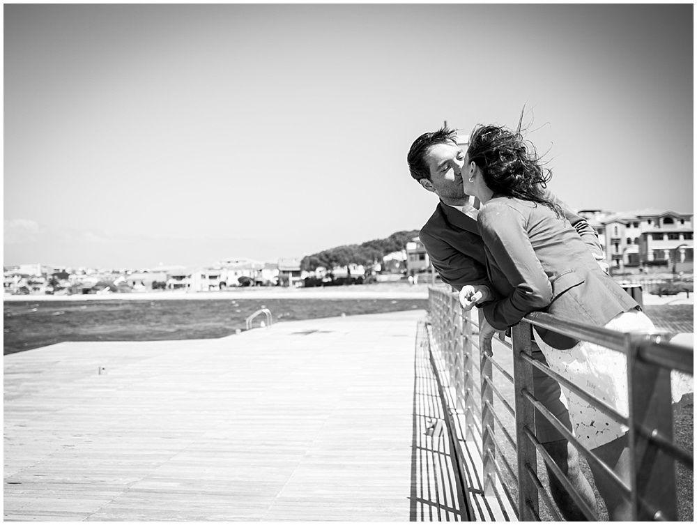 Hochzeit auf Sardinien in Golfo Aranci