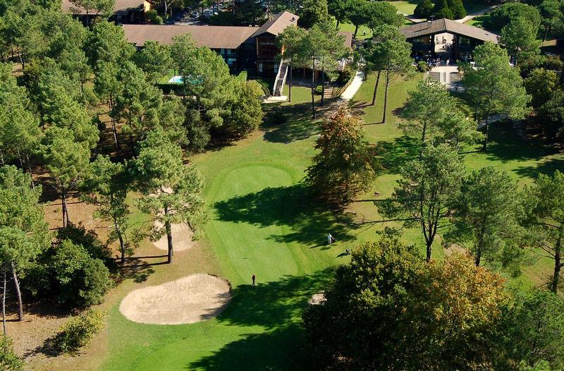 Golf Hôtel Lacanau