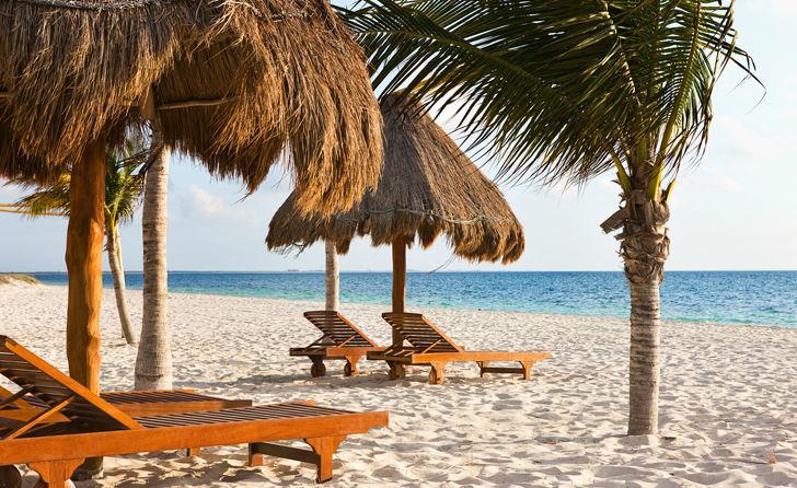 Excellence Resorts Playa Mujeres, para que celebres tu boda