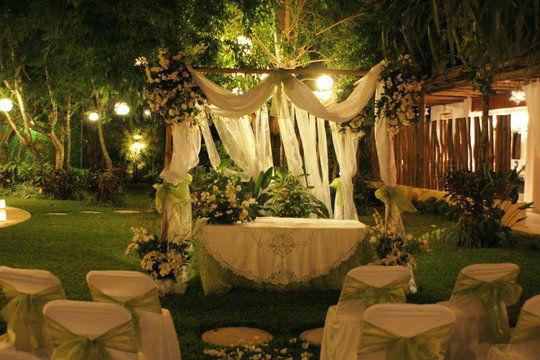 Celebra tu boda en Quinta San Ángel ubicada en Cancún, Quintana Roo.