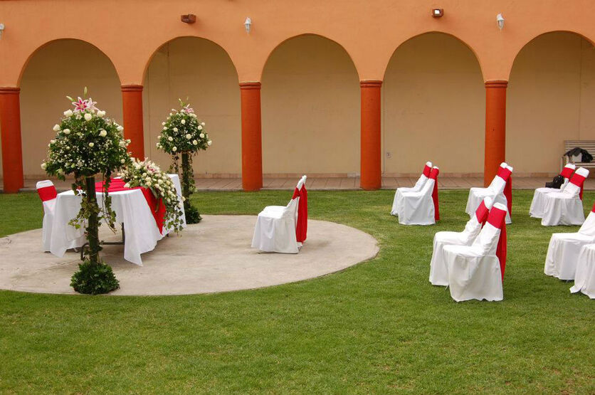 Jardín Loma Escondida