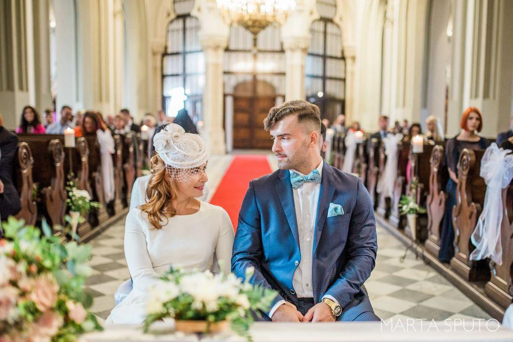 Ewa & Radek | Ślub w Krakowie