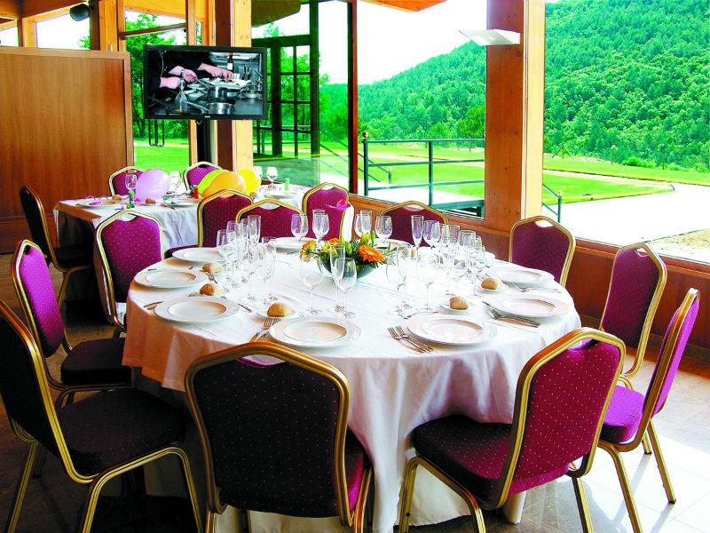 Hotel Restaurante Spa Sant Ferriol