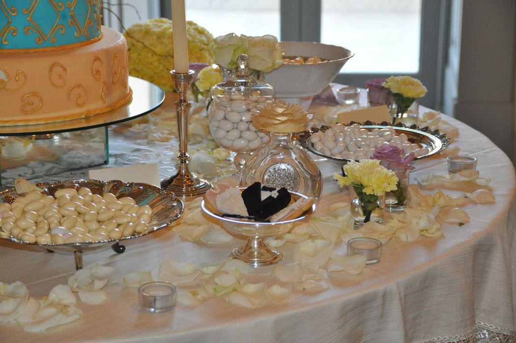 Rosanna Vitiello Events & Weddings