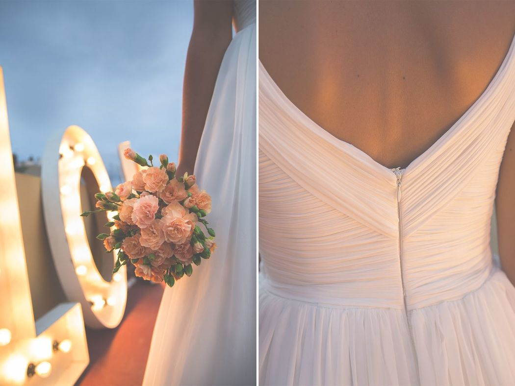 Postboda Alicante | Wedding, Berlin