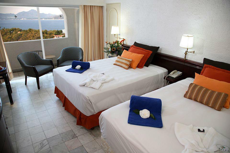 Hotel Tesoro Manzanillo