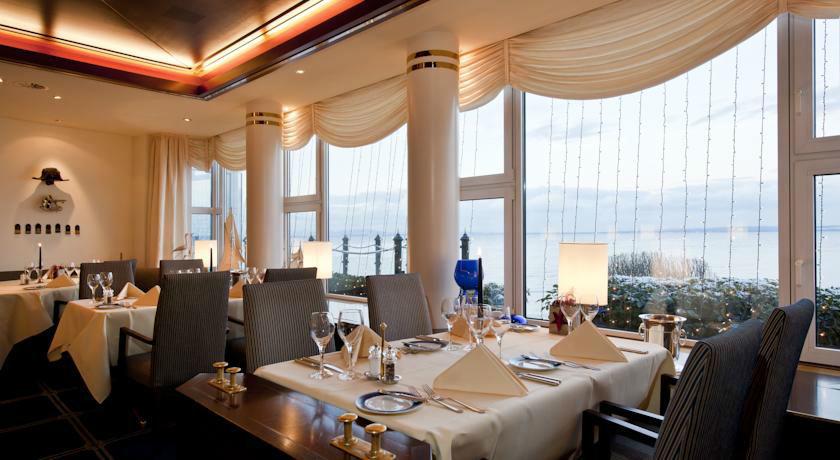 Beispiel: Restaurant, Foto: Bad Horn