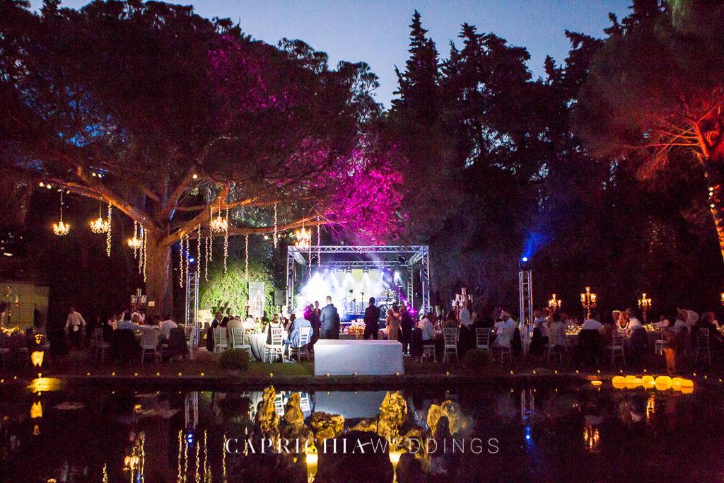 Wedding Party by Caprichia