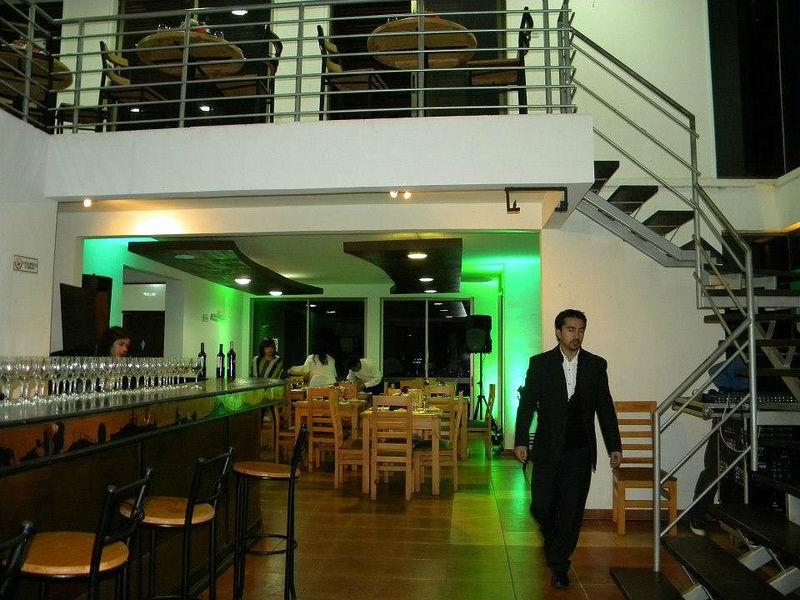 Centro Recreativo Mantagua
