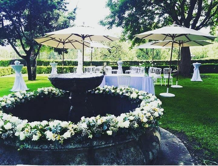 Wedding Marriott, Puebla.