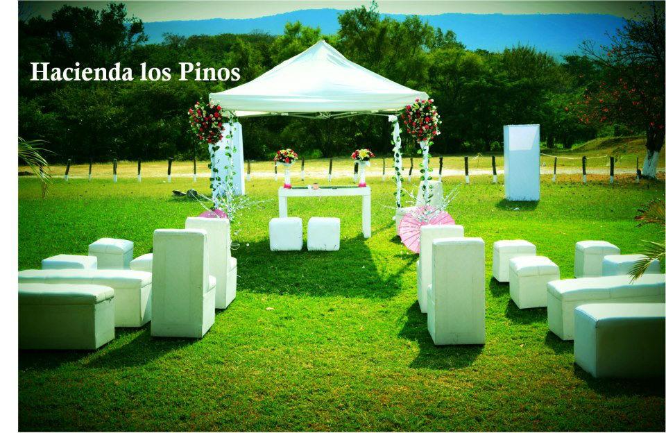 Hacienda Los Pinos