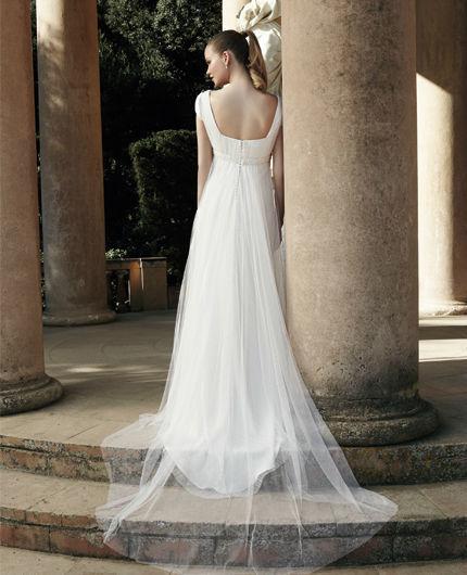 Vestidos de novia - Foto Belle Épouse
