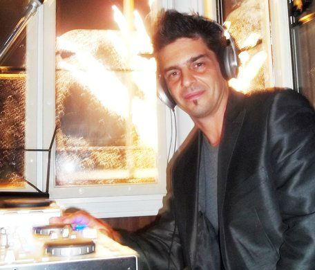DJ MATRIMONIO BERGAMO